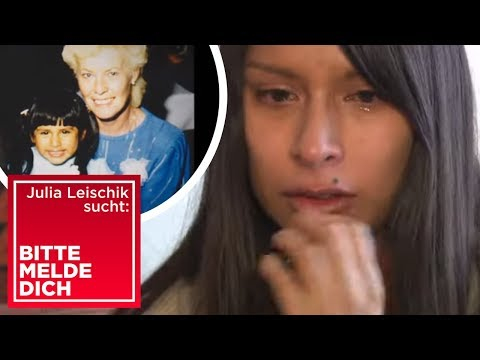 Adoptiveltern verstorben: Wer sind die leiblichen Eltern aus Peru? | Bitte melde dich | SAT.1