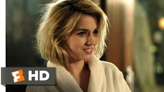 Knock Knock (2/10) Movie CLIP - Slow Jam DJ (2015) HD