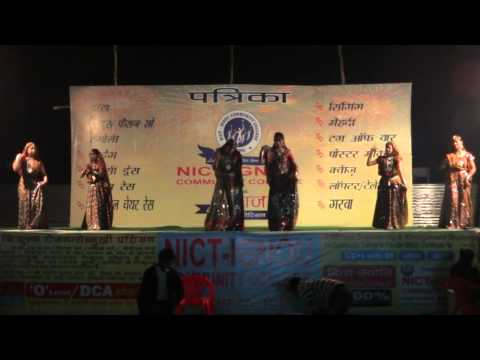 patrika trade fair indore Full HD Video