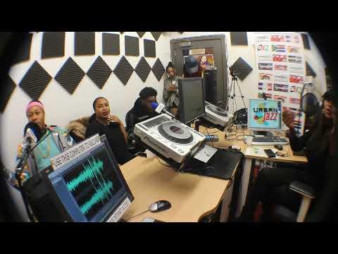 #BalconyRaw RepDatTV #THEBALCONY RADIO INTERVIEWS