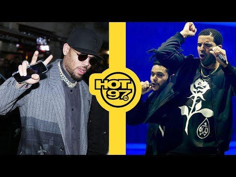 Chris Brown May Press Charges After Rape Allegations + Drake Unfollows The Weeknd