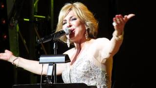 Googoosh in concert, Washington DC; March 1st 2014; Hamseda