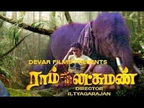 Ram Lakshman | Kamal Hassan,Sripriya | Tamil Movie