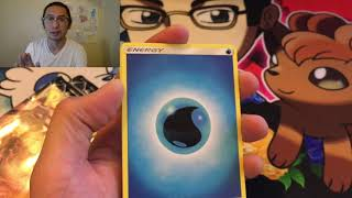 Opening Pokemon Ultra Prism Booster Packs!!