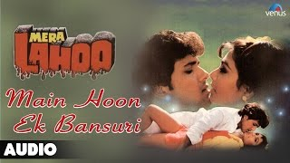 Mera Lahoo : Main Hoon Ek Bansuri Full Audio Song | Govinda, Kimi Katkar |