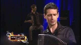 Oblivion – Astor Piazzola – Grégory Chauchat – Accordéon