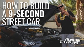 Lethal Performance 2018 Mustang GT: Building a 9-second Grocery Getter