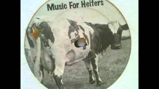 All Saints - Pure Shores (Music For Heifers Bootleg)