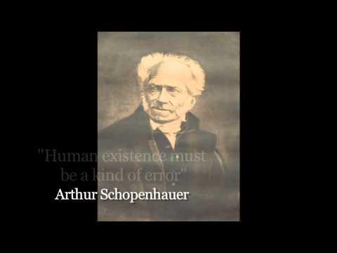 Great Misanthropes - Arthur Schopenhauer