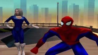 10 Best Superhero Video Games