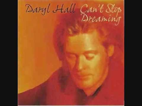 Holding Out For Love [ Can't Stop Dreaming - Daryl Hall ]