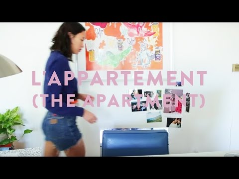 L'APPARTEMENT (THE APARTMENT)