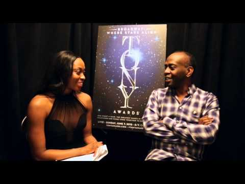 On The List with Felicia Boswell feat. K  Todd Freeman