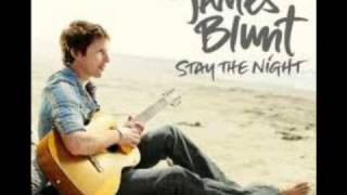 James Blunt- Stay The Night