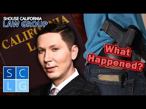 "What happened to California's ""open carry"" gun laws? A former D.A. explains"