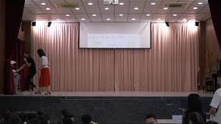 Publication Date: 2019-07-08   Video Title: 油蔴地天主教小學即時串流