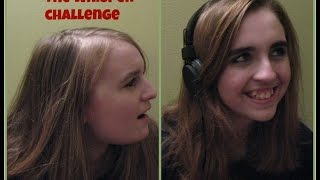 The Whisper Challenge Thumbnail