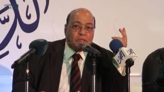 مصر العربية | شاكر عبد الحميد: أفلام العنف من وسائل انتشار الإرهاب
