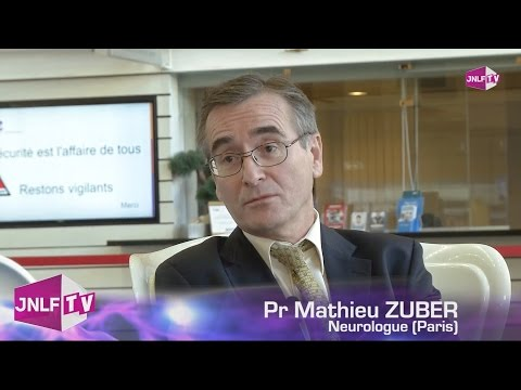 Interview de Mathieu ZUBER (Paris)