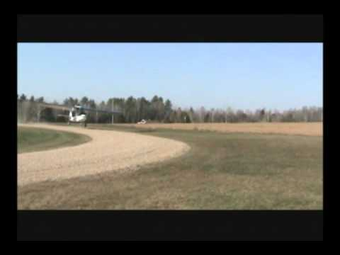 Excalibur Aircraft Kevin Bowman steep climb.f4v