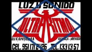 CAÑAVERAL MIX -SERGIO EL BAILADOR 2013 SET DJ FANTASMA 9511712426