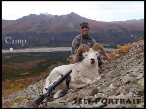 Alaska Float Hunt for Sheep, Moose, and Caribou