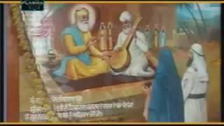 Nankana Sahib Pakistan Rabba Dil Punjab da Pakistan wich reh giya ae punjabi song (Baba Guru Nanak)