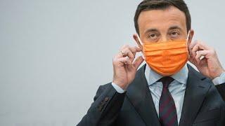 CDU verschiebt Parteitag wegen Corona-Lage auf unbestimmte Zeit