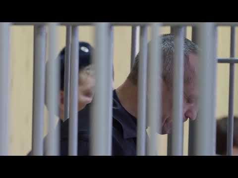 Mikhail Popkov sentenced to 56 new women murders, taking total to 78
