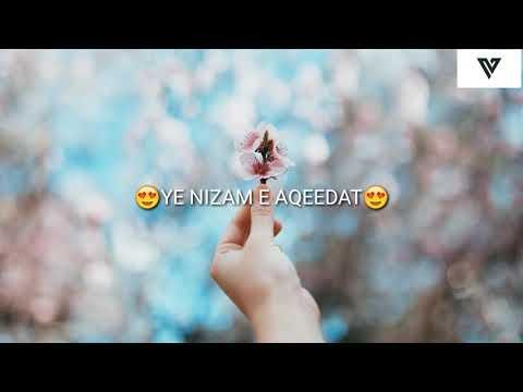 Khwaja ki diwani /  beautiful qawali / Islamic status😍 Video Edit   Wasif khan  