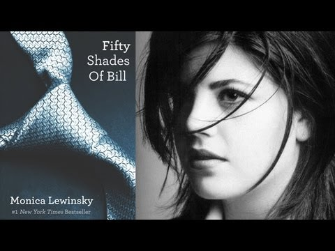 Monica Lewinsky book details Clinton affair scandal