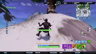 Fortnite Invisible Quadcrasher Glitch