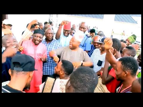 Osun West Election: PDP