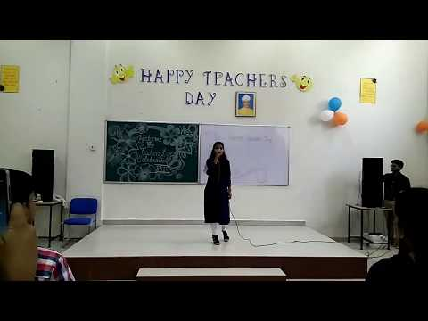 ye-hosla-kaise-jhuke-song-by-riya-|rec-sonbhadra|happy-teachers-day-|-5th-sep|-2017|pkm-creation🔥