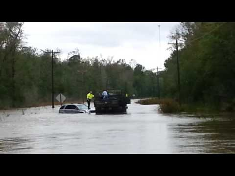Hurricane matthew Edenton North Carolina