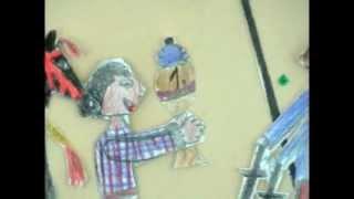 Schellenberger Schule, Hüfingen-Hausen: Kinder helfen Tieren - Tiere helfen Kindern