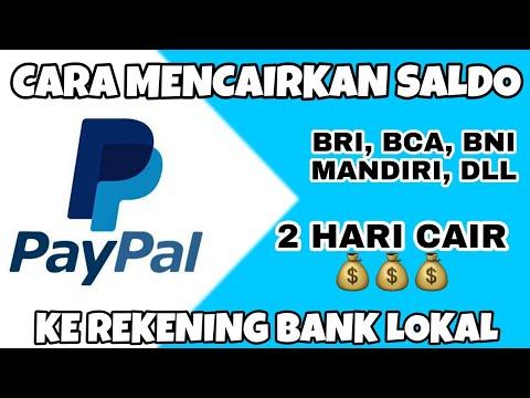 Aplikasi Penghasil Uang PayPal Recommeded. Video sudah saya buat sebaik-baiknya. Semoga bermanfaat L.