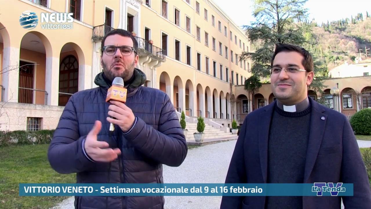 News vittoriesi - Settimana Vocazionale dal 9 al 16 febbraio