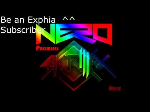 *NEW 2012* Drake Ft. Wiz Khalifa, Skrillex, & Nero - Promises