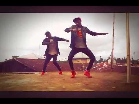 Lil kesh - kojo dance cover by I.T.I. and James