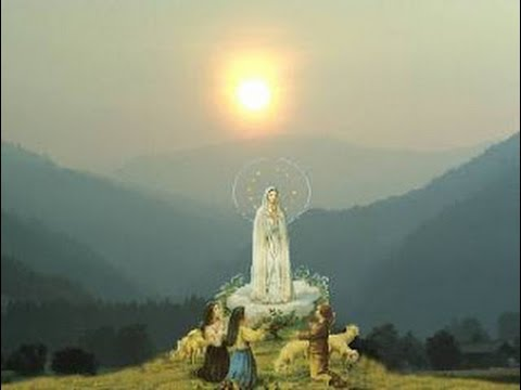 Fatima: the Peace Plan of Heaven