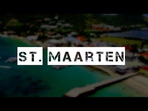 Travel Time: St Maarten / St Martin (2017)