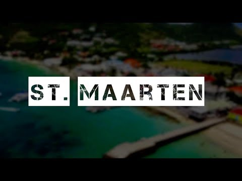 Travel Time: St Maarten / St Martin (2017)