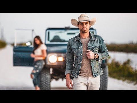 Dustin Lynch - Ridin' Roads (Official Music Video)