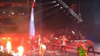 Bang Bang Bang - Big Bang [Made World Tour in Mexico City]