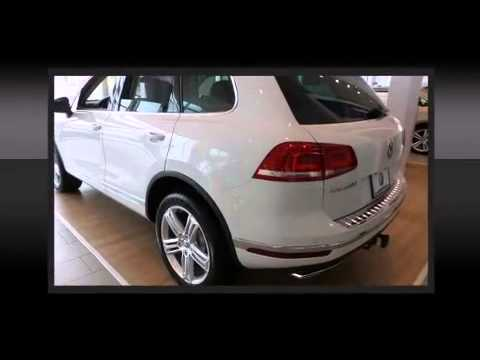 2016 Volkswagen Touareg TDI Executive in Beaumont, TX 77701