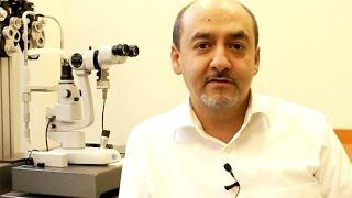 Welches Verfahren für Sehkorrektur - Visian ICL Linse oder Augenlasern?