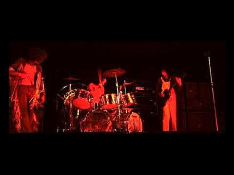 The Who - Live in New Paltz, New York, November 13, 1969