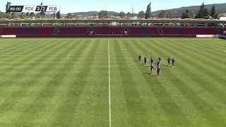 ZÁZNAM | FC Vion Zlaté Moravce - FC Baník Ostrava