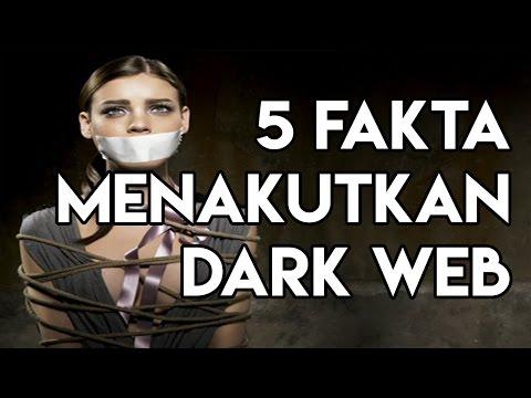 5 Fakta Menakutkan & Menyeramkan Dark Web #KupiKupiFakta
